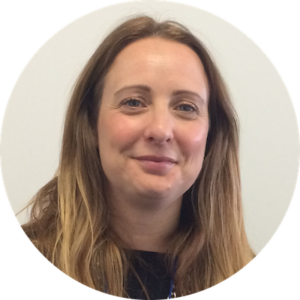 vikki furse head of communications at humanity and inclusion